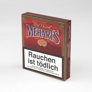 Mehari's Red Orient