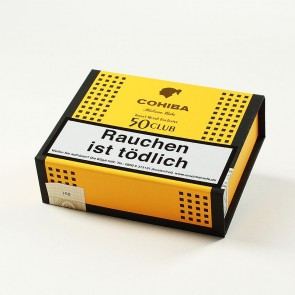 Cohiba Club 50 Limited Edition 2020