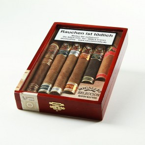 Micallef Sampler Seleccion