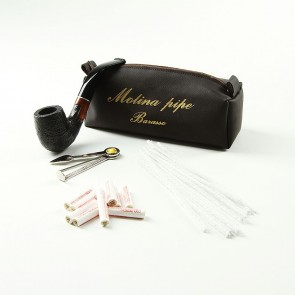 Molina Beginner Set Sandblast Bent