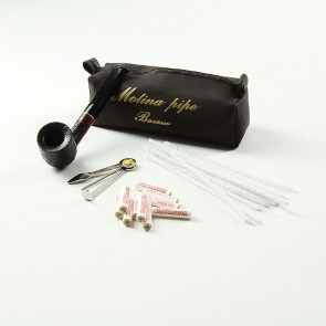 Molina Beginner Set Sandblast Billiard