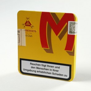 Montecristo Club Cigarillos Edition Limitada