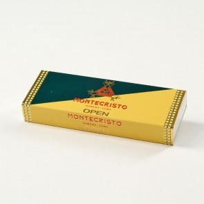 Montecristo Open Streichhölzer
