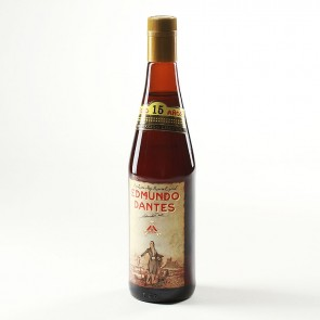 Montecristo Rum Edmundo Dantes 15 Jahre