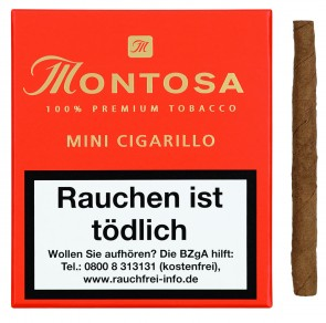 Montosa Mini Cigarillo