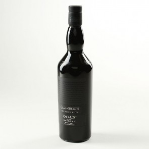 Oban Whisky Bay Reserva Game of Thrones The Night´s Watch