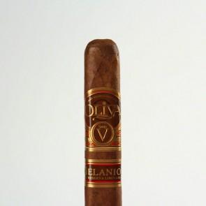 Oliva Serie V Melanio Churchill