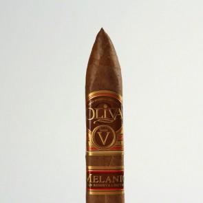 Oliva Serie V Melanio Torpedo