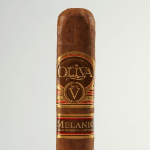 Oliva Serie V Melanio Double Toro Special Edition 2013