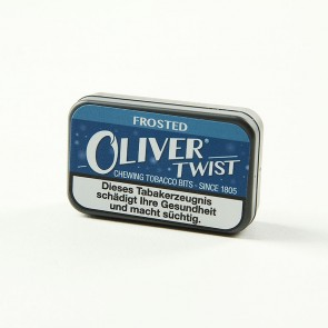 Oliver Twist Frosted