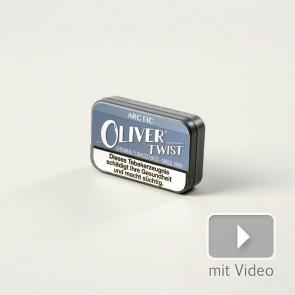 Oliver Twist Arctic
