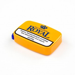 Pöschl Mac Craig Royal Snuff 7g