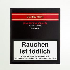 Partagas Serie Mini