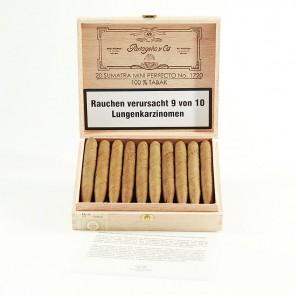 Partageno y Cia Mini Perfecto No. 1720 Sumatra