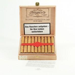 Partageno y Cia Senorita No. 3420 Caribic