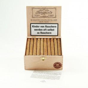 Partageno y Cia Senorita No. 3450 Sumatra