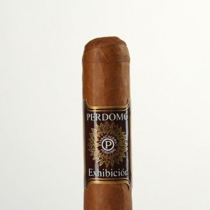 Perdomo Exhibicion Double Robusto Sun Grown