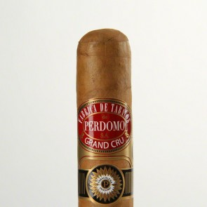 Perdomo Grand Cru 2006 Grand Robusto Connecticut