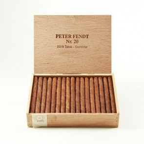 Peter Fendt Cigarillo Nr. 20