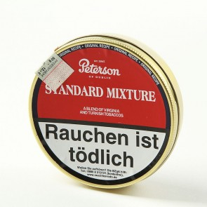 Peterson Standard Mixture