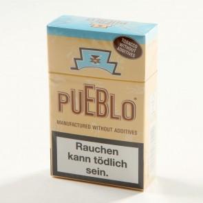 Pueblo Classic Filter