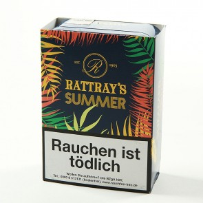 Rattrays Summer Edition 2020