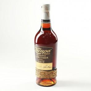 Ron Zacapa Rum Reserva Limitada 2019