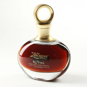 Ron Zacapa Rum Royal