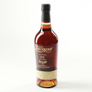 Ron Zacapa Rum Sistema Solera 23 Jahre