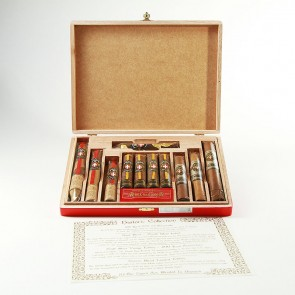 Royal Danish Cigars Historic Collection