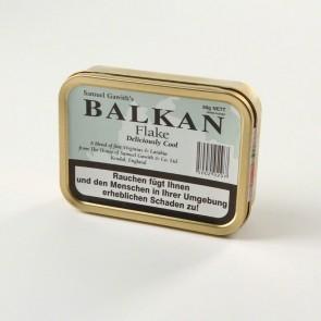 Samuel Gawith Balkan Flake