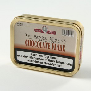 Samuel Gawith Chocolate Flake