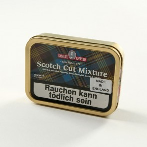 Samuel Gawith Scotch Cut Mixture