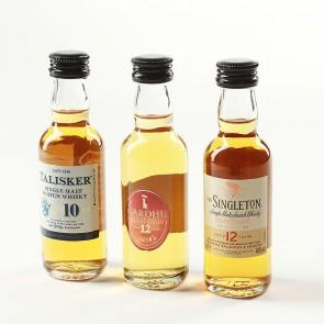 Single Malt Scotch Whisky Tasting Set
