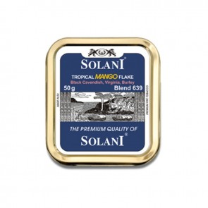 Solani Tropical Mango Flake / Blend 639