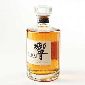 Suntory Hibiki Whisky Japanese Harmony