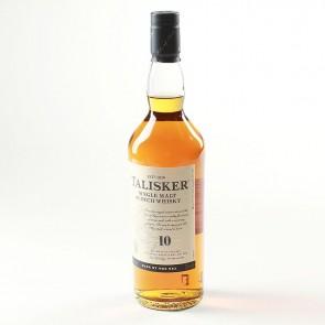 Talisker Whisky 10 Jahre