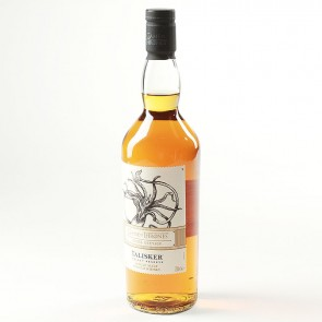 Talisker Whisky Select Reserve - Game of Thrones House Greyjoy