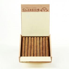 Tobacco Factory Classics No 10 Sumatra mit Pfeifentabak