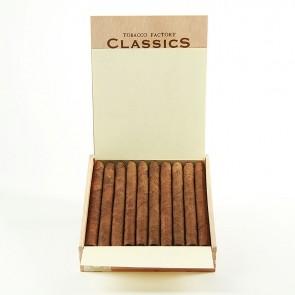 Tobacco Factory Classics No 11 Brasil mit Pfeifentabak