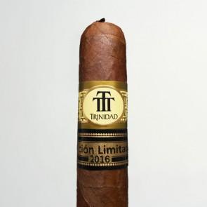 Trinidad Edición Limitada Topes EL 2016
