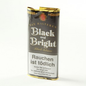 Van Halteren Black and Bright