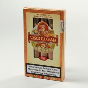 Vasco da Gama Sumatra