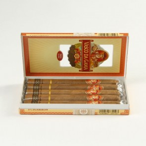 Vasco da Gama No. 4 Cigarros Sumatra