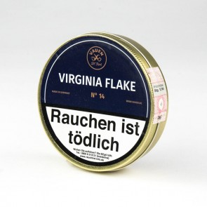 Vauen No. 14 Virginia Flake
