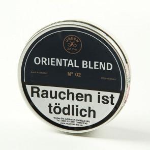 Vauen Pfeifentabak Oriental Blend No. 2