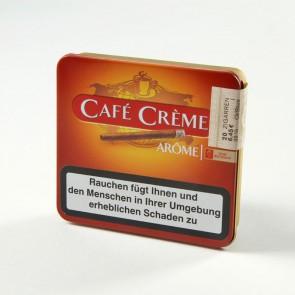 Wintermans Café Crème Arôme