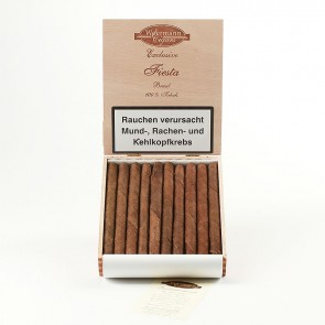 Woermann Cigars Exclusive Fiesta Brasil