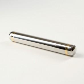 Basic Zigarren Tubo Chrom 1er