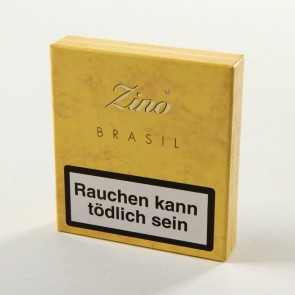Zino Brasil Cigarillos 20er